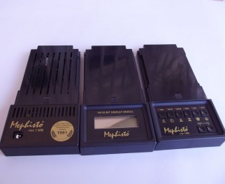 Mephisto Risc 1 MB