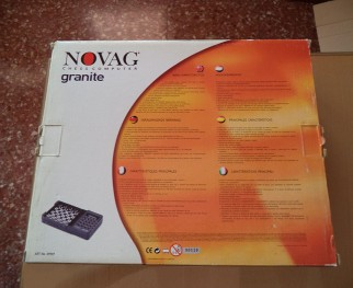 Novag Granite